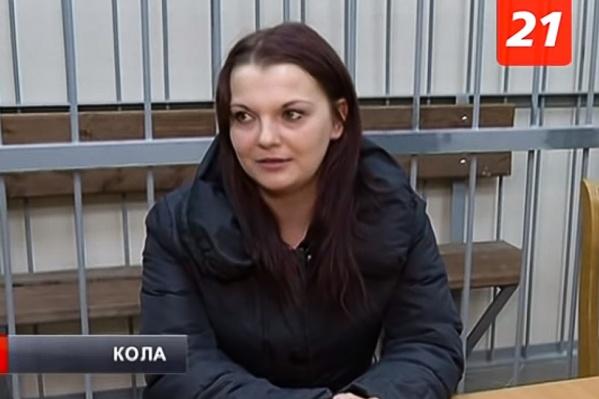 Наталья Потапова пошла под суд за резкое высказывание в социальных сетях