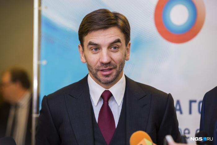 В конце 2017 года Михаил Абызов приезжал в Новосибирск, чтобы защитить бизнесменов от постоянных проверок