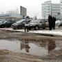 Больной не пройдёт: общественники в шоке от запаркованных и затопленных дорог к лечебницам