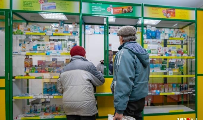 Владельцы омских аптек прогнозируют рост цен на лекарства