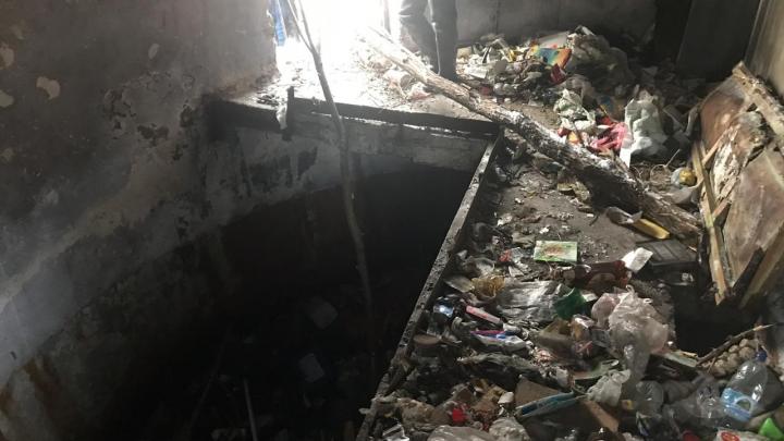 Следком выясняет обстоятельства гибели архангелогородца на заброшенной насосной станции