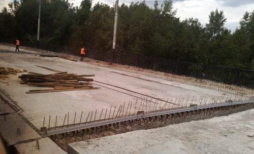 Коррупционную схему и нарушения заподозрили при ремонте Коммунального моста