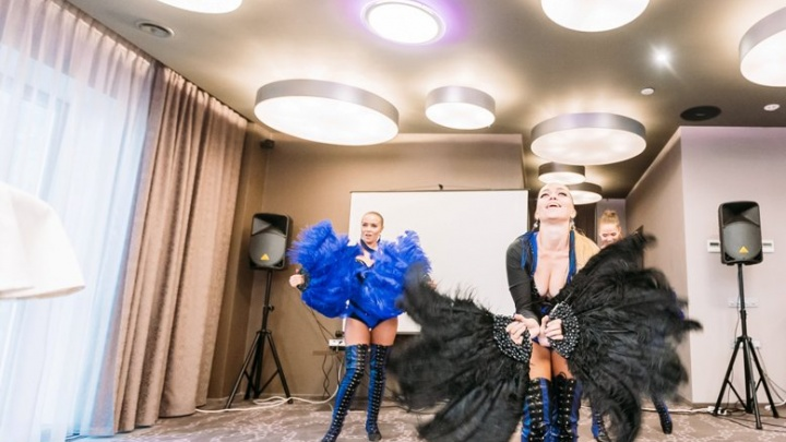 Екатеринбуржцам предложили новый формат празднования новогодней ночи