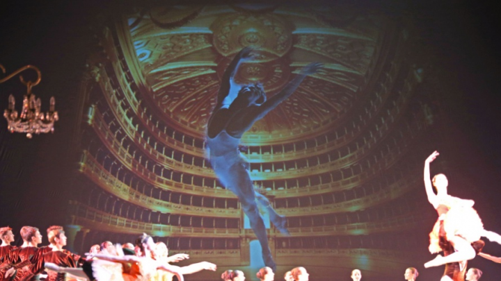 80-летие Нуреева в Уфе отметили гала-концертом
