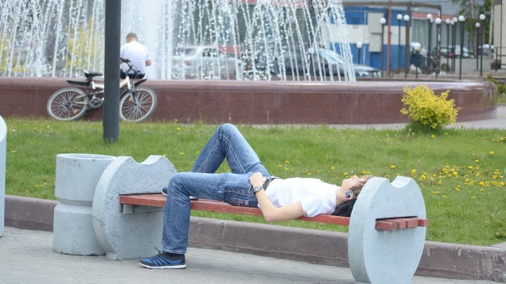 Будет пекло: в Новосибирск возвращается летняя жара