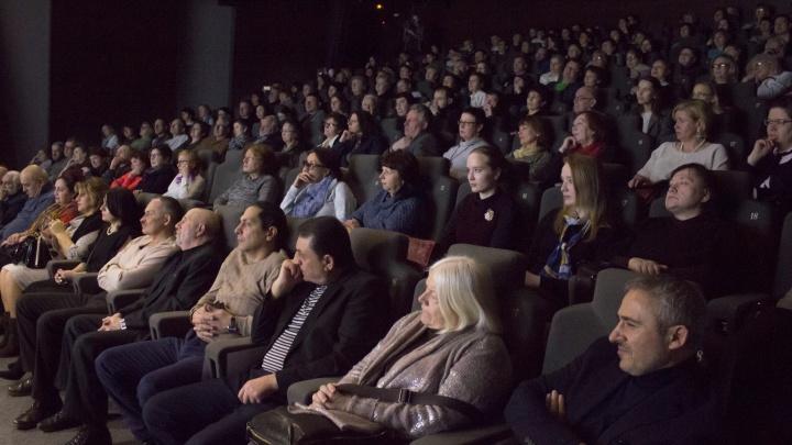 Кино про детство и песни из любимых мюзиклов: «Ельцин Центр» пригласил горожан на творческие вечера