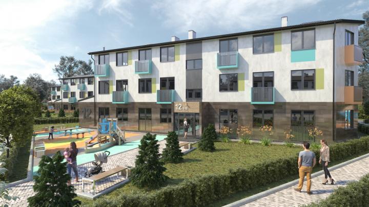 Виза во Францию больше не нужна: стартовали продажи квартир в новом шикарном квартале