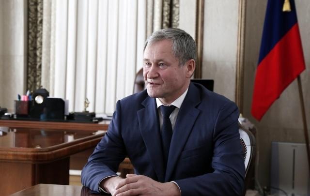 Алексей Кокорин: зауральцы часто жалуются на техническое состояние многоквартирных домов