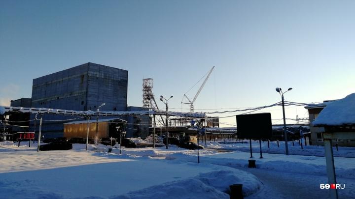Из-за гибели шахтеров в Соликамске отменили все развлекательные мероприятия