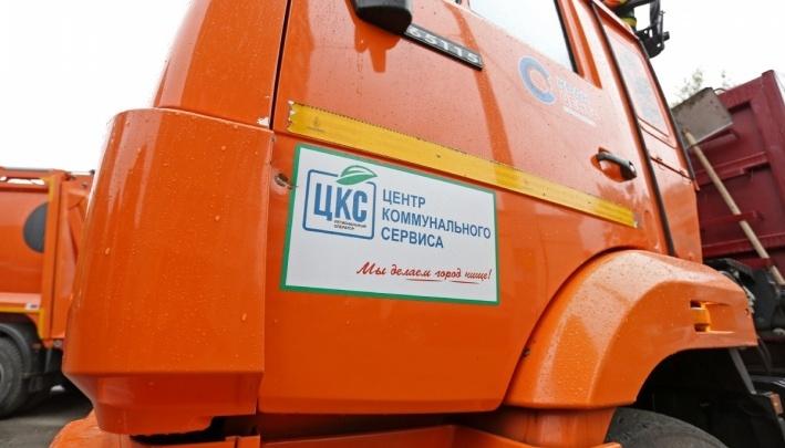 «Не вывозят»: глава антимонопольной службы в Челябинске рассказала, что грозит мусорному оператору