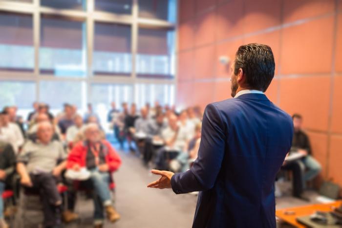 Бесплатный семинар «От сайта до комплексного управления компанией» пройдет в Новосибирске 1 июня