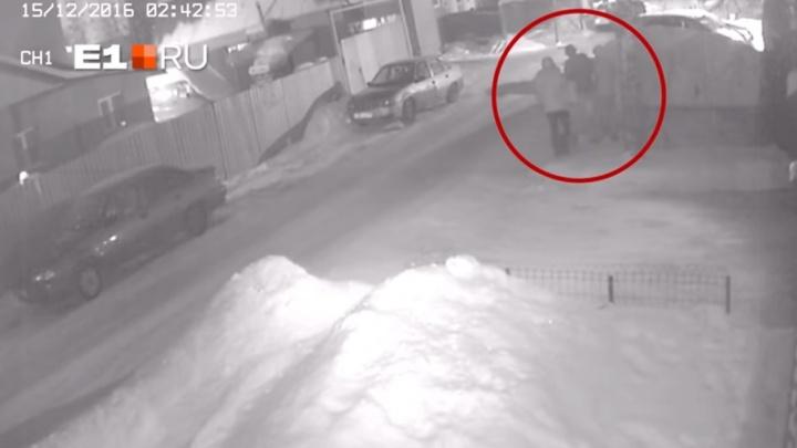 Наугонял на 21 миллион: в Екатеринбурге осудили парня, который крал элитные Lexus и Infiniti