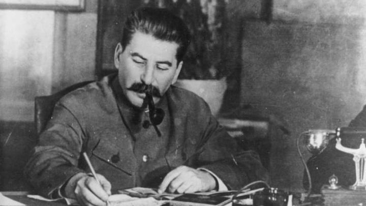 В Уфе предложили установить памятник Сталину