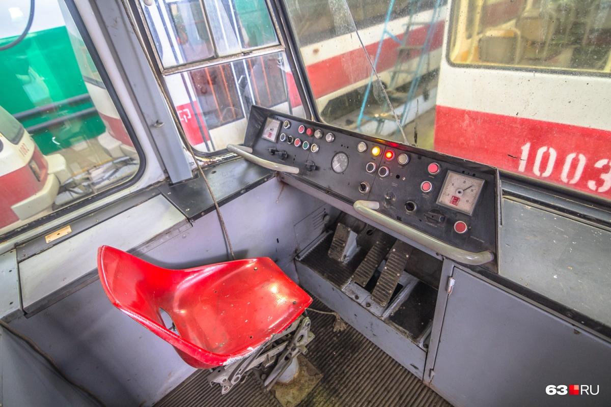 Смертельный инцидент, оборвавший жизнь водителя трамвая, произошел в конце августа