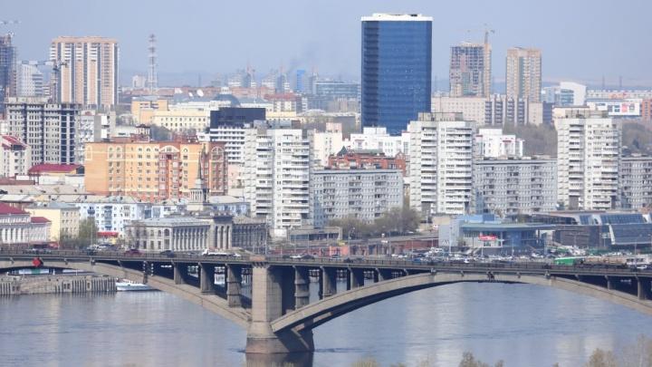 Кто станет мэром Красноярска