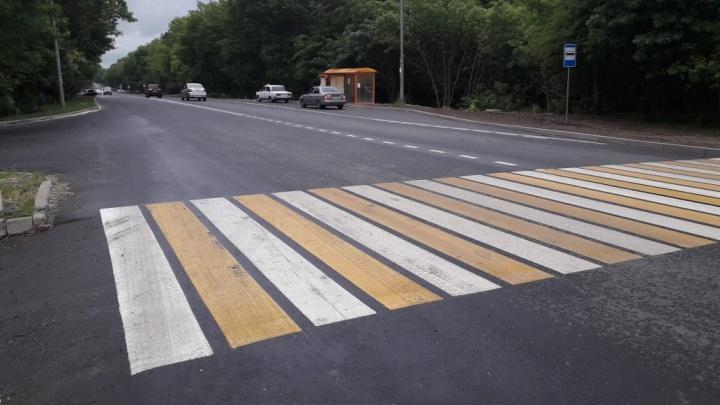 Восемь дорог Аксайского района отремонтируют в рамках нацпроекта