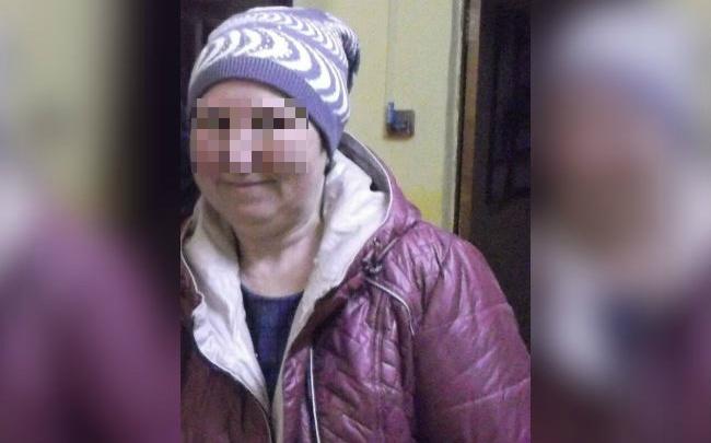 Пропавшая в Уфе мать ребенка-инвалида нашлась