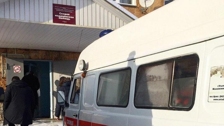 Челябинский Минздрав озвучил подробности госпитализации двоих китайцев с подозрением на коронавирус