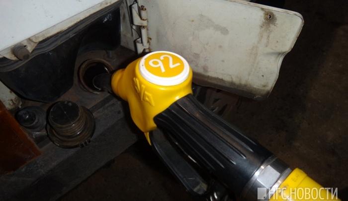 Сколько стоит бензин: смотрим на цены в Красноярске, стране и мире в 5 картинках