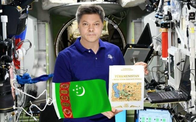 Самарский космонавт Олег Кононенко стал героем двух стран