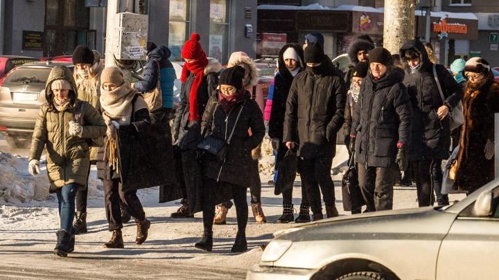 Новосибирские компании признались, что не дадут сотрудникам 13-ю зарплату