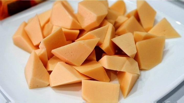 В Прикамье молкомбинат оштрафовали за антибиотики в сыре