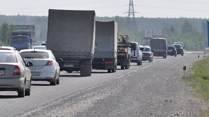 Проработкой проекта займутся уже в 2019 году: Казань и Екатеринбург свяжут скоростной трассой