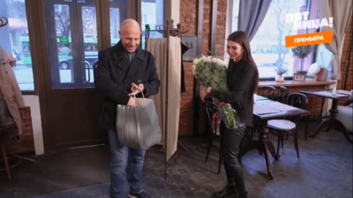 Директора пельменной и элитного ресторана в Красноярске поменялись местами на три дня ради ТВ-шоу