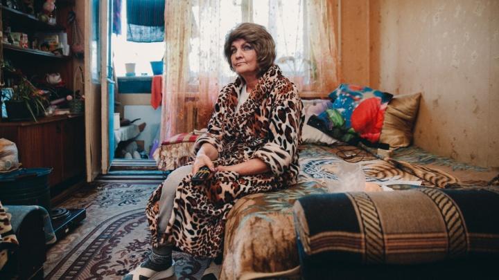 Дело о выселении онкобольной пенсионерки в Тюмени: что женщине ответили в прокуратуре?