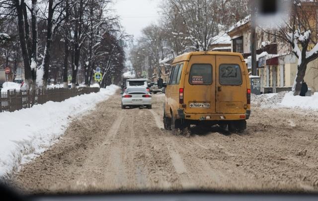 В Уфе закрывается «снежная почта»