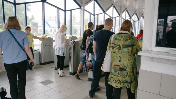 В Самаре подорожает стоимость проезда в пригородных поездах