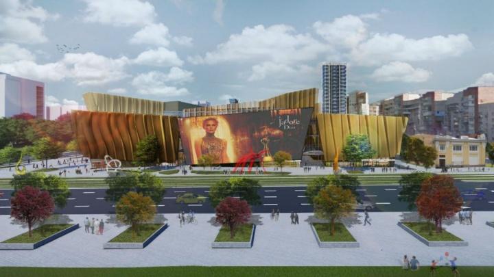 Реновация Компроса и торговый центр на месте бывшей шоколадной фабрики: итоги градсовета Перми