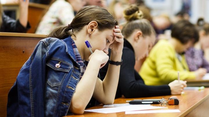 В Волгоградской области 13 школьников сдали математику и литературу на 100 баллов — итоги ЕГЭ