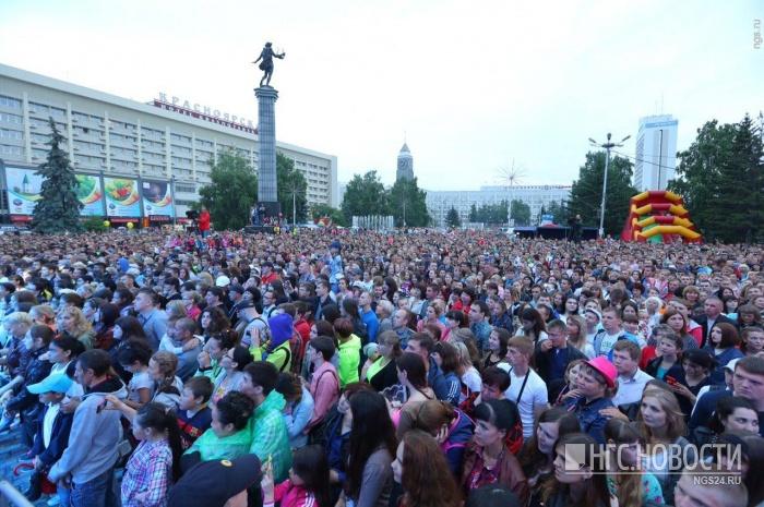 Выступление рэпера L'One обойдется городскому бюджету в2 млн руб.