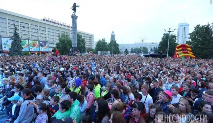 Концерт рэпера L'One на День города обойдётся в 2 миллиона рублей