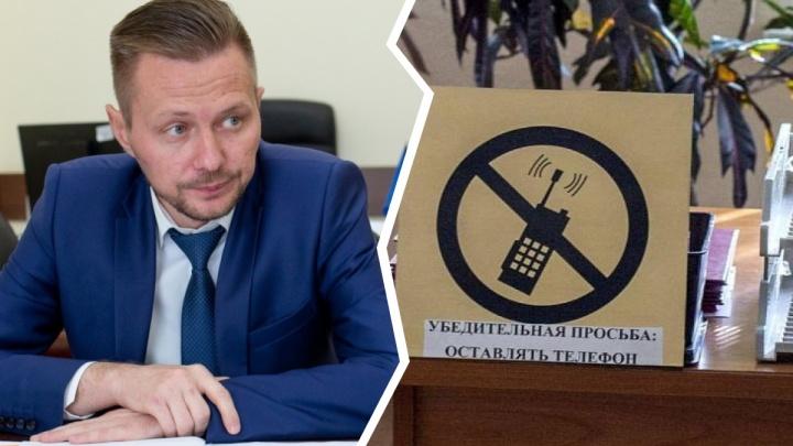 Несчастливый кабинет: как в Ярославле прижилась традиция ловить на криминале заместителей мэра
