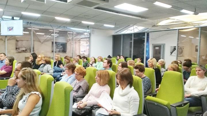 Врачи запустили цикл бесплатных лекций в одной из клиник Новосибирска