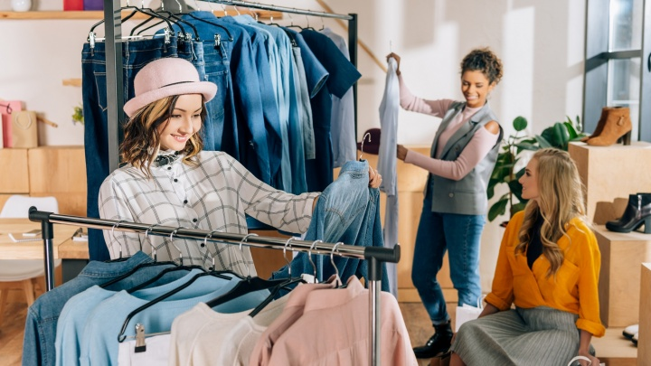 «Хочу скидку»: как устроить идеальный шопинг в Екатеринбурге