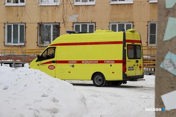 Отравление метиловым спиртом было зафиксировано у 8 человек, 5 из них погибли