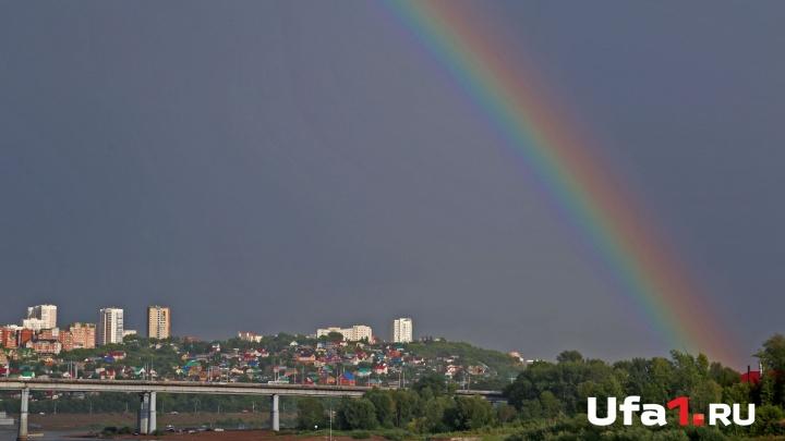 Лето сдает позиции: каких сюрпризов ждать от погоды в Башкирии 9 августа?