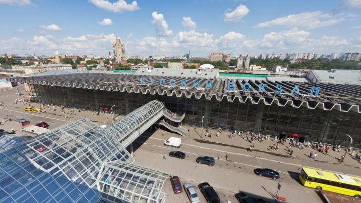 Убитый на Курском вокзале мужчина и его убийца оказались ростовчанами