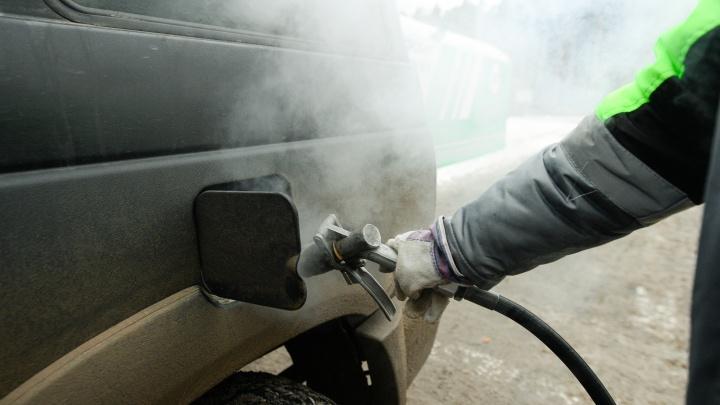 Бомба на колесах, недоливы и полный багажник: про какие мифы о газовом топливе пора забыть водителям