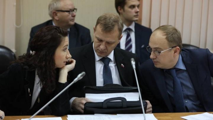 Архангельская дума официально выступила против захоронения в области отходов из других регионов