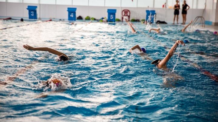 Министр образования РФ пообещал выдать НГПУ деньги на строительство бассейна