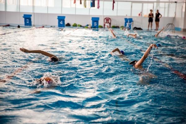 Теперь в НГПУ появится свой бассейн — в нём нуждаются студенты