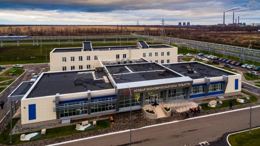 В Тольятти будут выпускать лекарства и мини-газовые заправки для авто