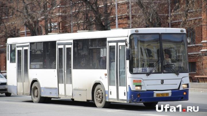 Уфимец просит пустить новый маршрут по улице Бакалинской