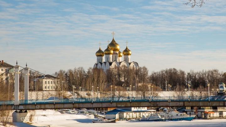 Ярославль занял третье место в списке самых культурных городов России: как ему это удалось