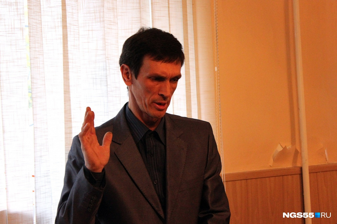 Остапов отказался от своих показаний