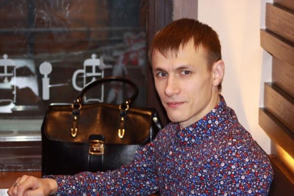 В последний раз Максим Астахов выходил на связь 25 января из Челябинской области